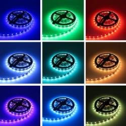 RUBAN LED RGBW