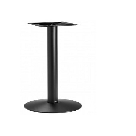 pied central pour table 80 a 110 cm