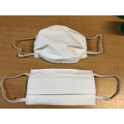 Masque alternatif lavable
