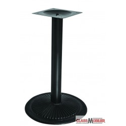 pied table fonte promo